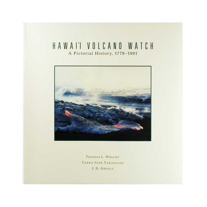 Hawaiʻi Volcano Watch