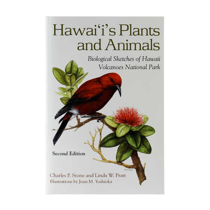 Hawaiʻi's Plants and Animals